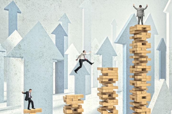 Business People Challenge